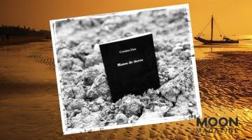 Manos de tierra. Cristina Liso. Ediciones Vitruvio (2018). Reseña poemario.