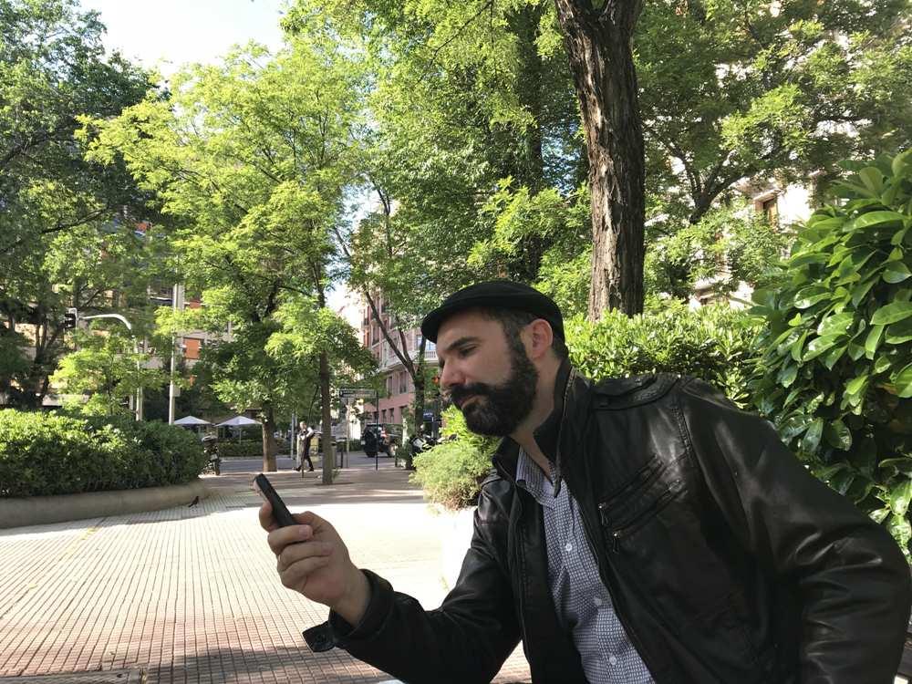 Black & Noir publica cuatro nuevas novelas exclusivas para teléfono móvil 6