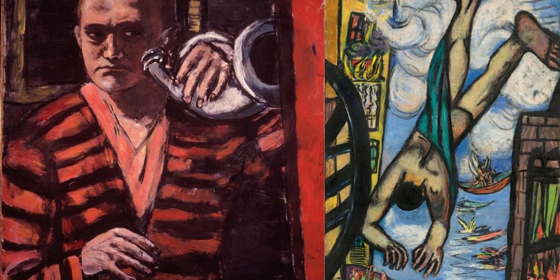 El arte de Max Beckmann conquista el Thyssen-Bornemisza 7
