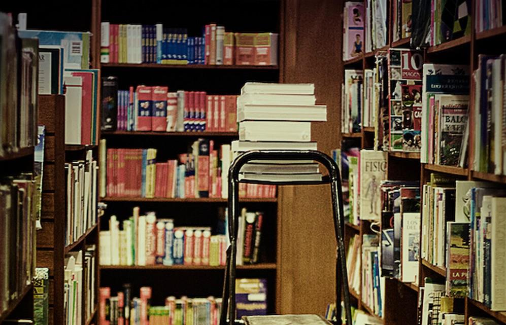 La fotografía también se lee: Los cinco libros que todo fotógrafo debería leer para comprender mejor el arte fotográfico 6