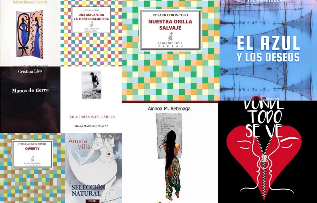 Los libros que hemos leído a lo largo de 2018 en Revista MoonMagazine 5