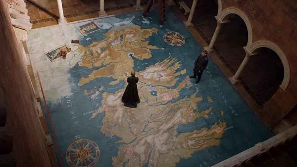 Game of Thrones se despide por la puerta grande: El éxito de un vasto mundo de fantasía 1