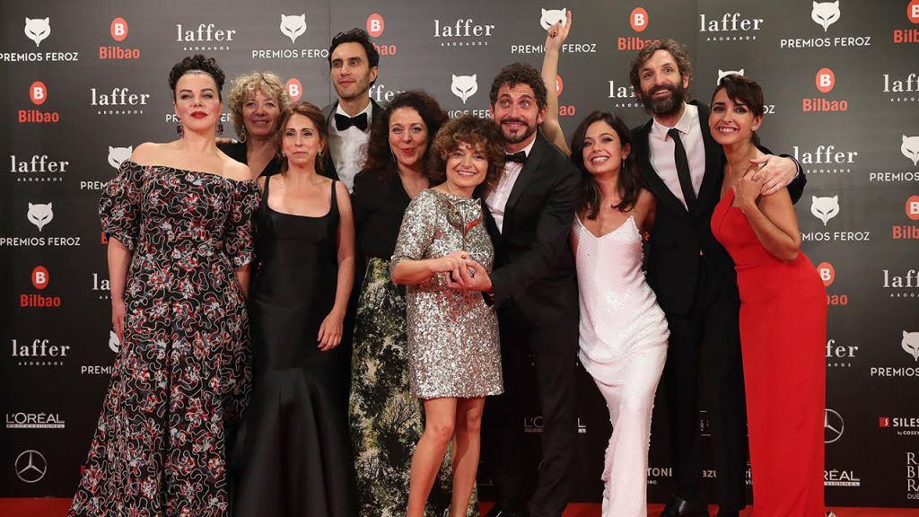 Los Premios Feroz de 2019 se reinventan a los seis años de su creación 4