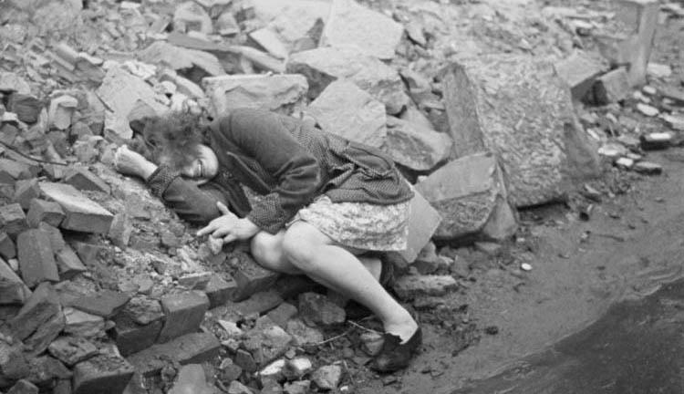 Cartier-Bresson: El joven Ojo del Siglo y la fotografía actual 1
