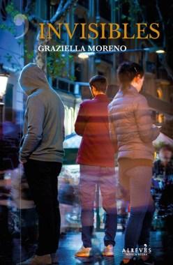 Invisibles, de Graziella Moreno. 1