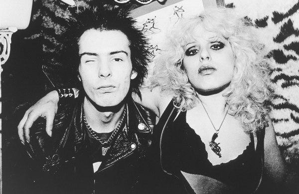La reina del punk, de Susana Hernández