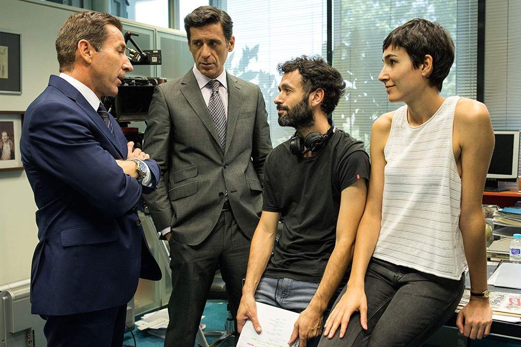Los Goya 2019 premian a un cine cargado de buenas intenciones, aunque poco innovador 1