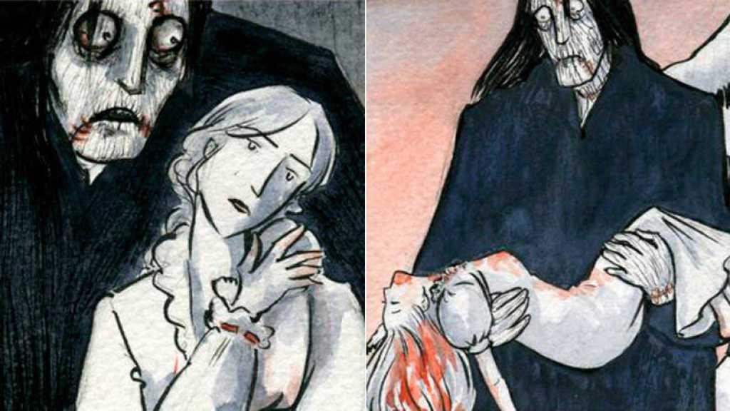 Mary Shelley: la muerte del monstruo: cuando el final no es la muerte, sino el olvido 1