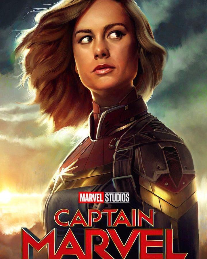 Capitana Marvel: una película de Marvel más que necesaria para nuestra sociedad 3