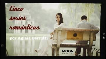 El amor en todas partes: Cinco series románticas en nuestra época 5