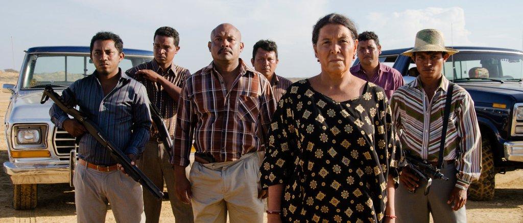 Pájaros de verano: El destino de una saga criminal wayúu que cambió la palabra por las armas 4