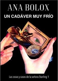 Un cadáver muy frío, de Ana Bolox: cozy a la española con inconfundible sabor british 1