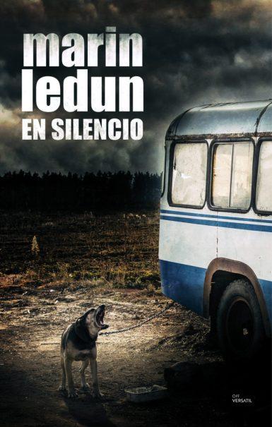 Apuestas ganadoras para el Día del Libro 2019: En silencio