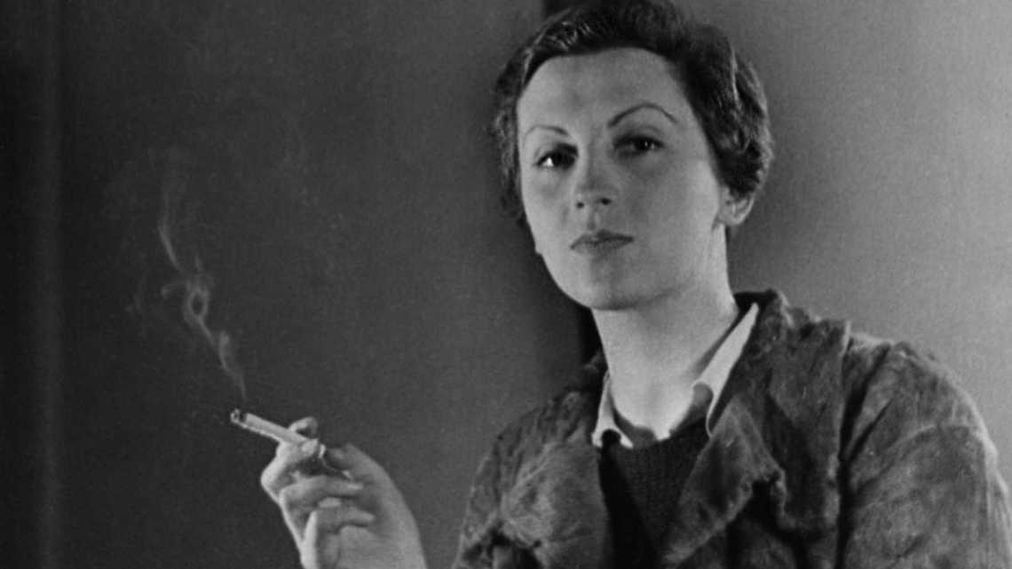 Vive rápido, sostén la cámara con firmeza, muere pronto: la increíble y dolorosa historia de Gerda Taro 2