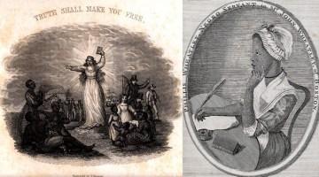 Artistas afroamericanos de los siglos XVIII y XIX: el legado de los pioneros 1