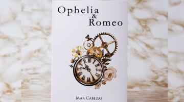 Ophelia & Romeo, de Mar Cabezas. La importancia del amor propio 3