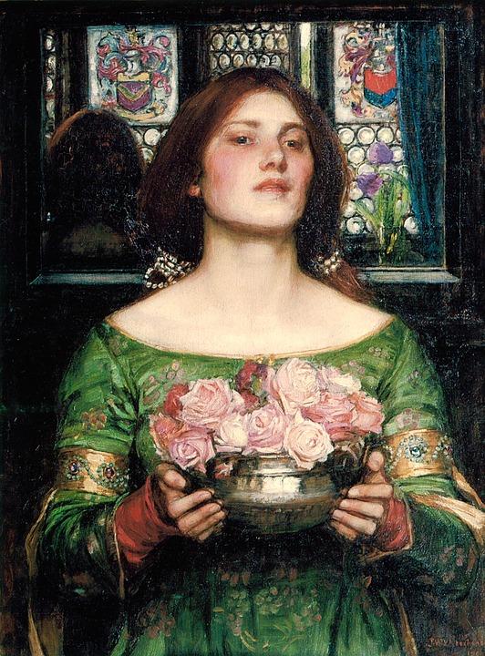 Ophelia & Romeo, de Mar Cabezas. La importancia del amor propio