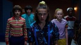 Crítica de Stranger Things (temporada tres), el Demogorgon de la autoparodia