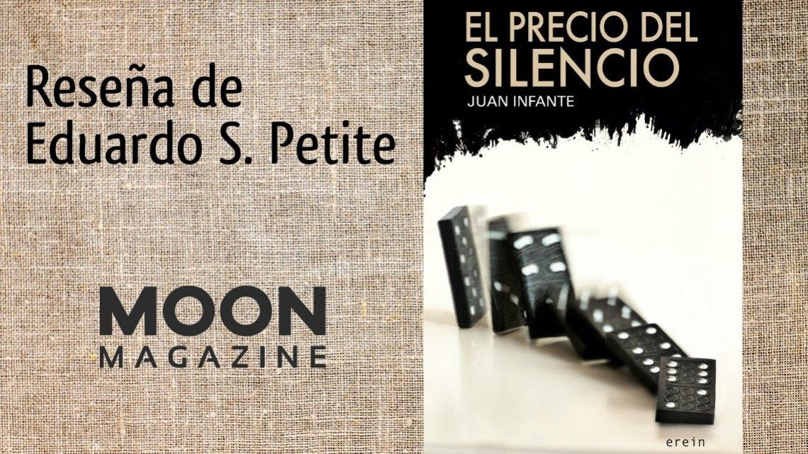 El precio del silencio, de Juan Infante. Vuelve Garrincha 1