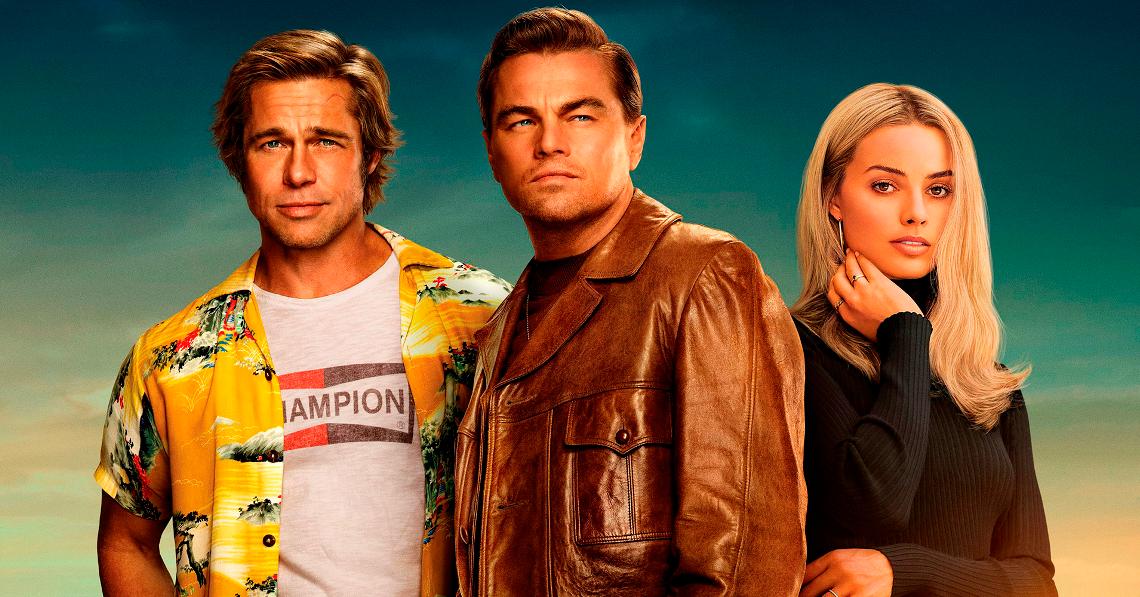 Érase una vez en... Hollywood: puro cine, puro Tarantino 1