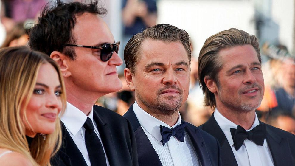 Érase una vez en... Hollywood: puro cine, puro Tarantino
