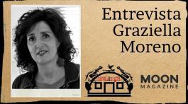 Graziella Moreno: ser 'invisible' es lo peor que le puede pasar a una persona