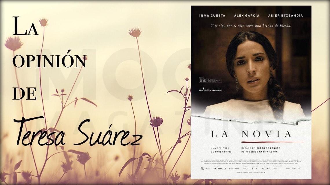 La novia, de Paula Ortiz: una película de una perturbadora belleza 4