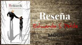 Reikiavik, de Pablo Sebastiá Tirado: un thriller tecnológico en la Barcelona de 2016 1