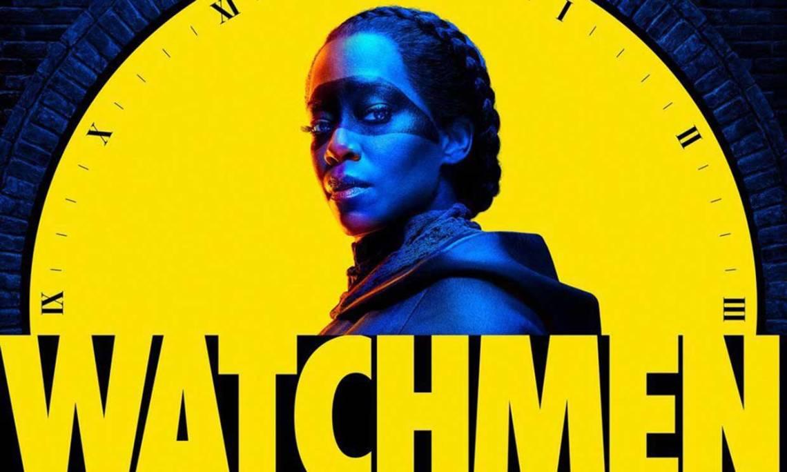 Watchmen, de lo mejor del año