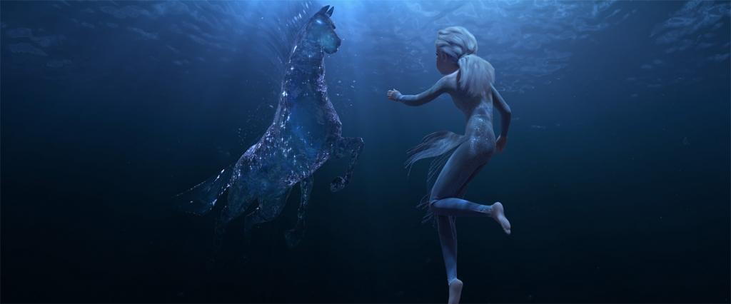 Todos los símbolos mágicos que hallarás en la película Frozen II 3