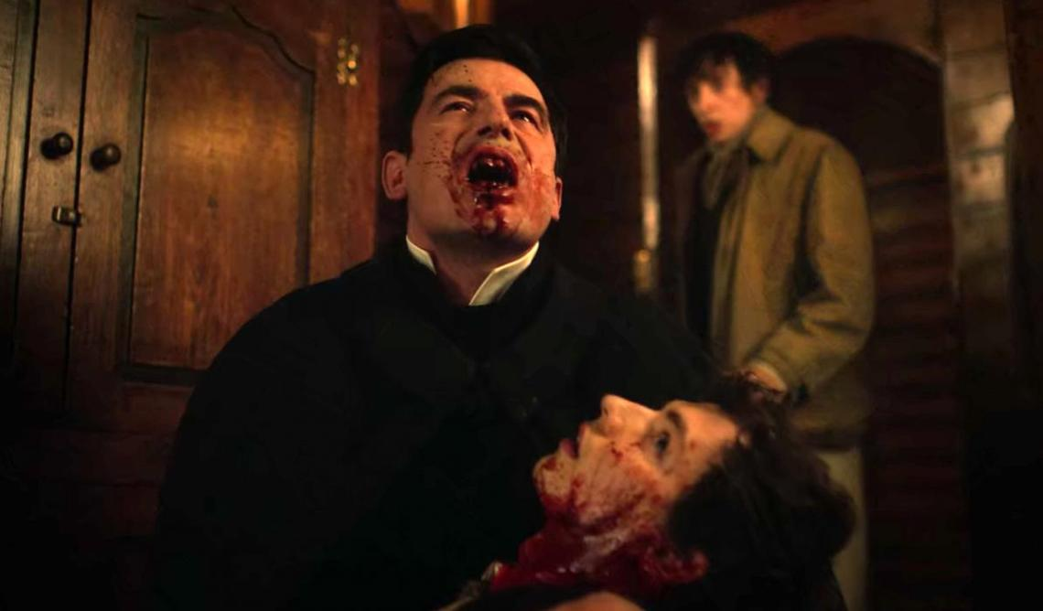Drácula regresa: ¿Por qué deberías ver la enésima versión del clásico de Bram Stoker? 4