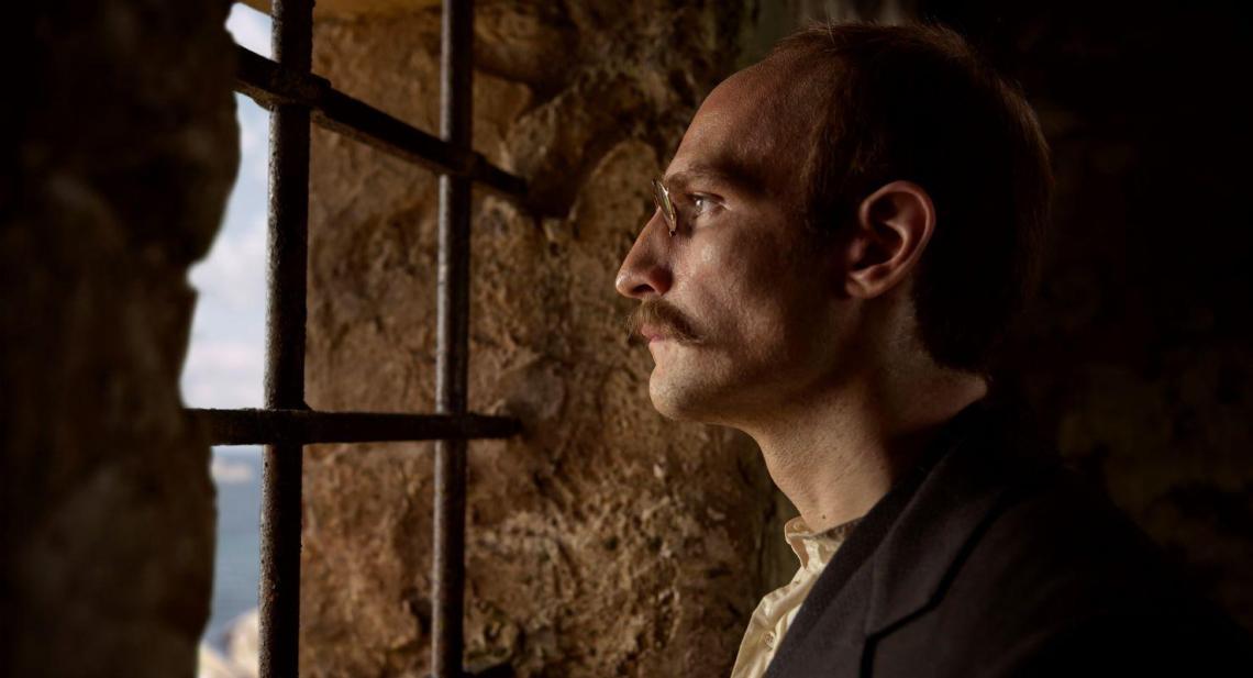 El Oficial y el espía, el análisis de Roman Polanski sobre el caso Dreyfus 1