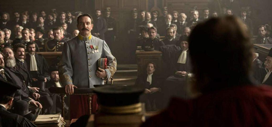 El Oficial y el espía, el análisis de Roman Polanski sobre el caso Dreyfus 3