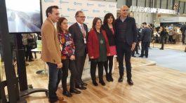Graziella Moreno, premio Letras del Mediterráneo de novela negra