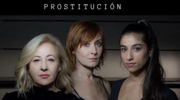 Andrés Lima triunfa en el Teatro Español con Prostitución 2