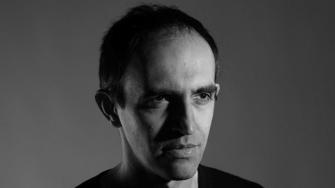 Ginés Vera, escritor, docente, divulgador y gastrónomo