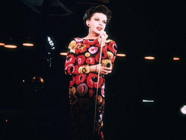Judy: los últimos años de Judy Garland