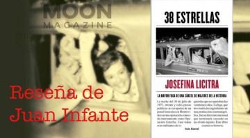38 Estrellas, de Josefina Licitra: la histórica fuga de las presas tupamaras 2