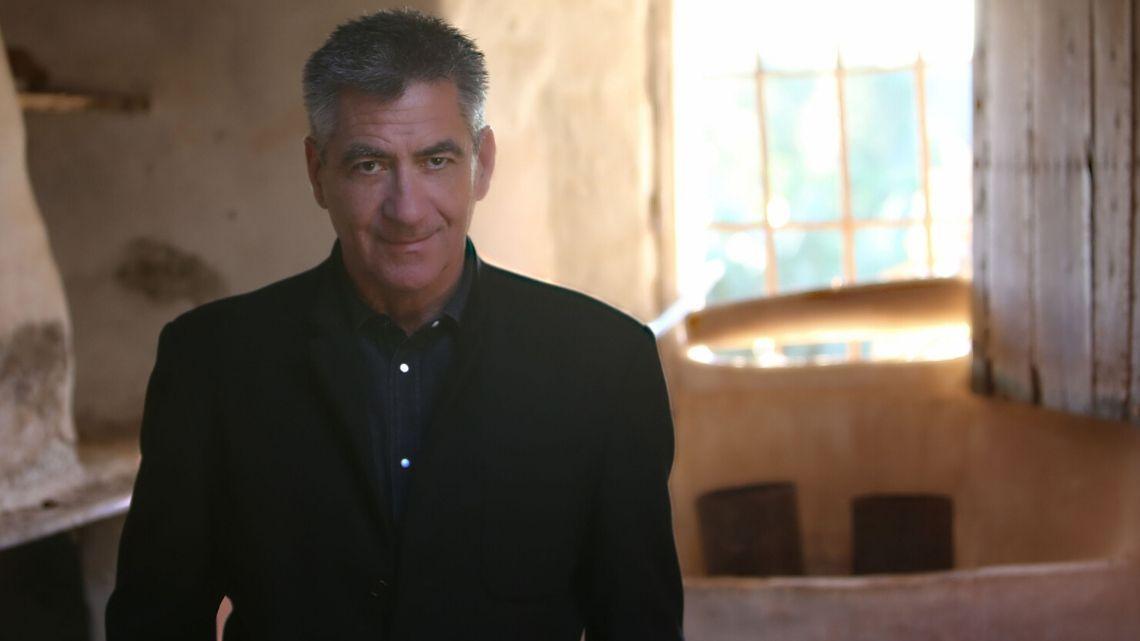 Antonio Tocornal, autor de cuentos cortos y novelas