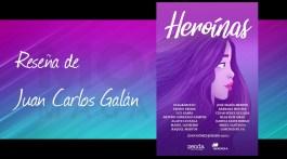 Heroínas: cuentos para celebrar el Día Internacional de la Mujer 4