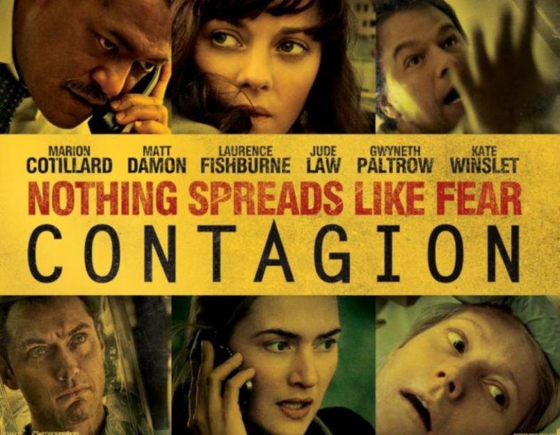 Pandemia y cine: 10 películas para recordar en cuarentena 3