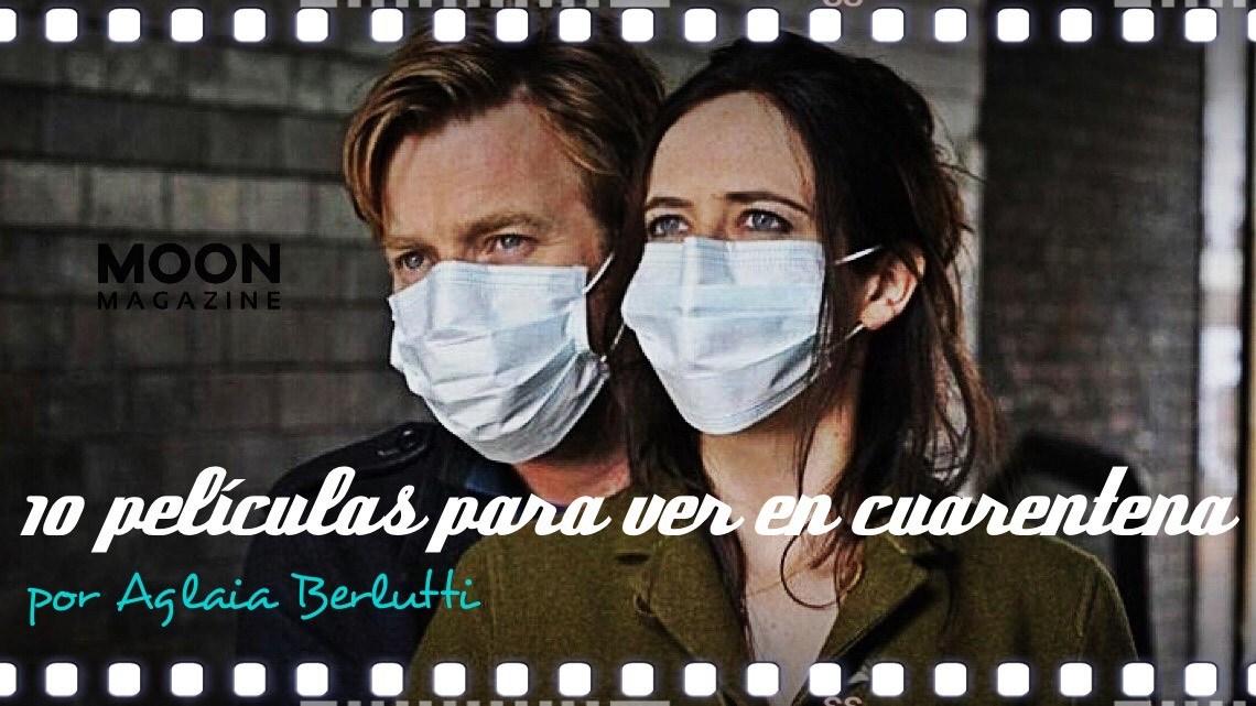 Pandemia y cine: 10 películas para ver en cuarentena 6