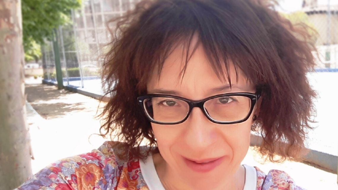 Teresa Suárez. Reseñas literarias y críticas de cine