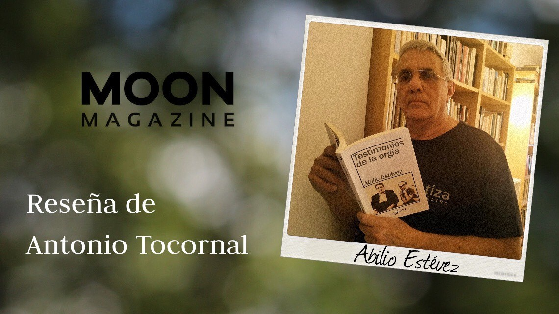 Testimonios de la orgía, de Abilio Estévez: Una cartografía geográfica, vital y filosófica 1