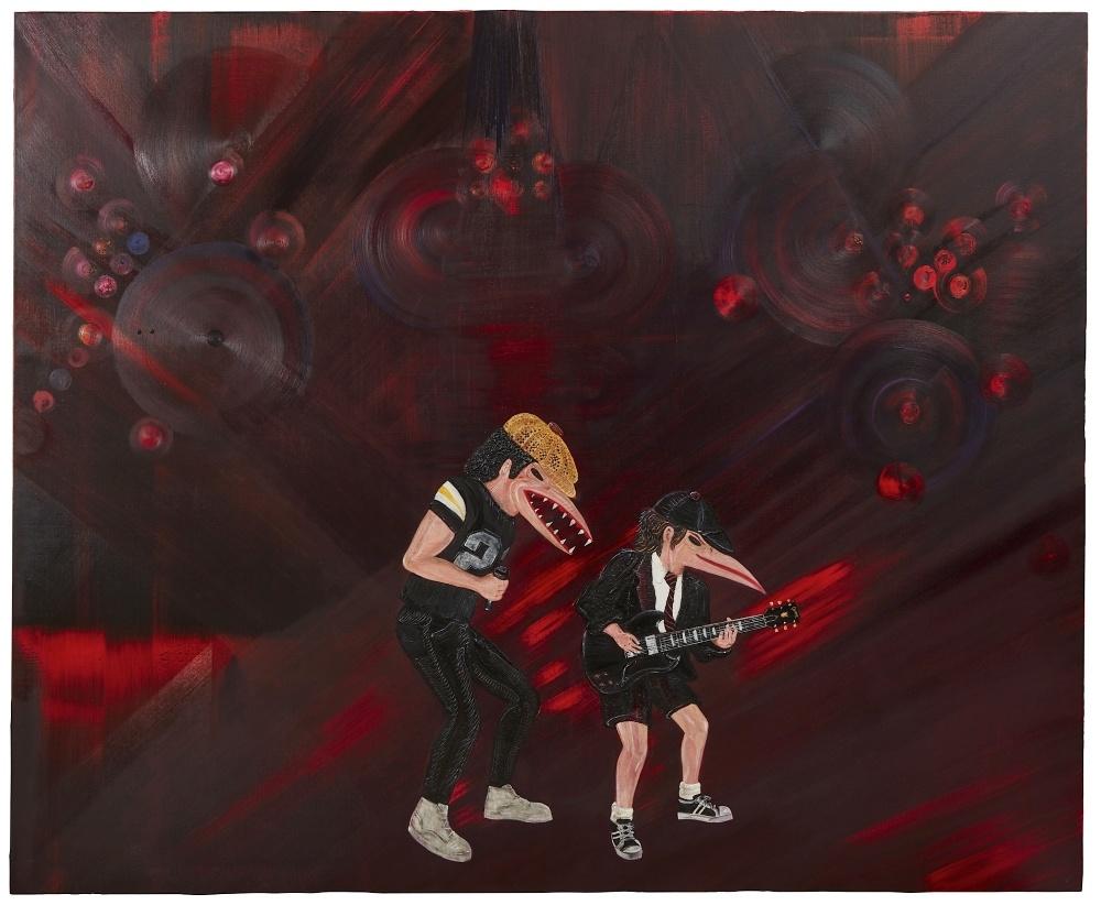 Abdul Vas: Sin pausa en el Rock and Roll 2