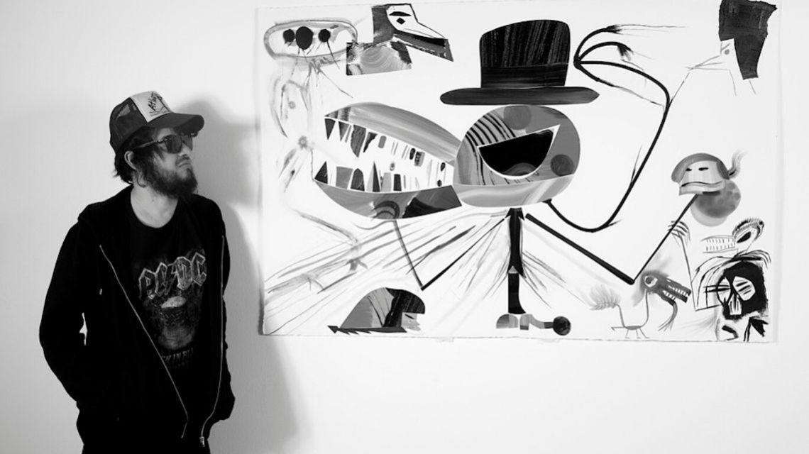 Abdul Vas: Sin pausa en el Rock and Roll