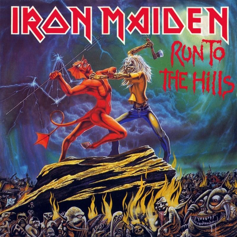 Iron Maiden despierta a la bestia durante el confinamiento 10