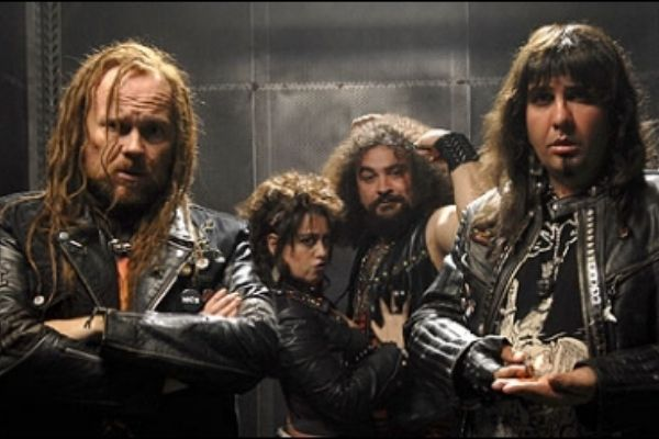 Iron Maiden despierta a la bestia durante el confinamiento 5