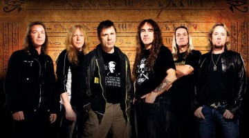 Iron Maiden despierta a la bestia durante el confinamiento