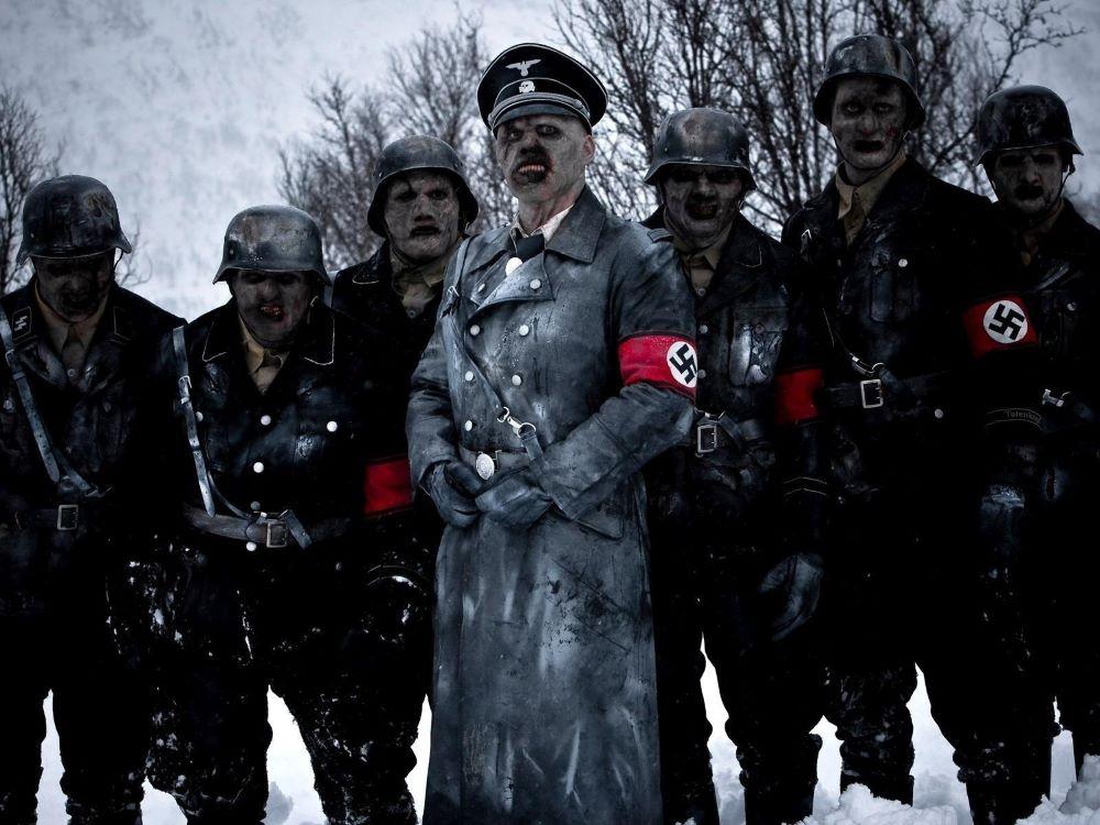 World War Z (2013) de Marc Forster: zombis por aquí, zombis por allá 3